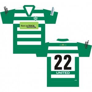 2010 United U14G