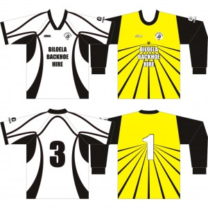 Callide United 2011
