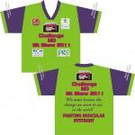 Challenge MD MtBlanc 2011