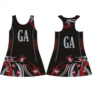 Devils SportsActive Dress