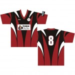 Glenwood Redbacks SO12306