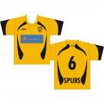 Hotspurs SSF U9 2012