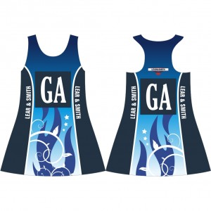 Lear&Smith SportsActive Dress