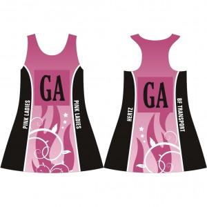 Pink Ladies CSH
