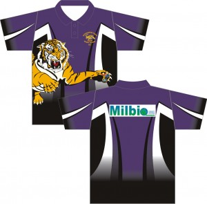 Rockhampton Tigers Pur