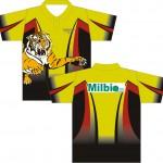 Rockhampton Tigers Yel