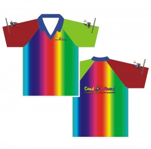 Sand Wizard Shirt-3