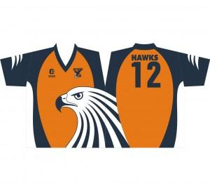 South Toowoomba Hawks