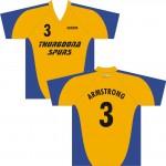 Thurgoona Spurs