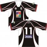 Whitsunday FC_Black
