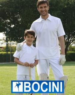 Attack Sports Bocini Cricket Apparel