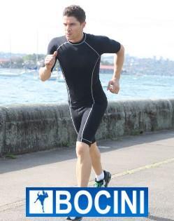 Attack Sports Bocini Performance wear