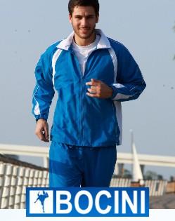 Attack Sports Bocini Tracksuits
