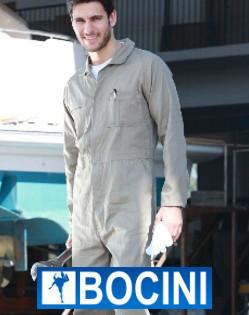 Attack Sports Bocini Trade wear
