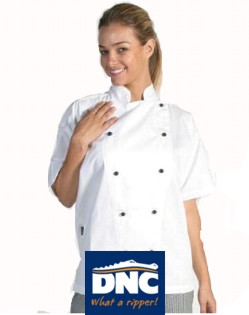 Attack Sports DNC Hospitality wear