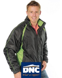 Attack Sports DNC Jackets