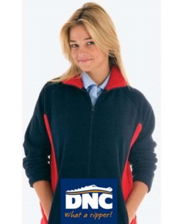 Attack Sports DNC Poly fleece
