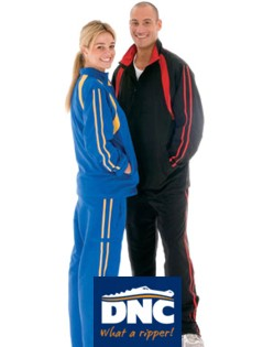 Attack Sports DNC Tracksuits