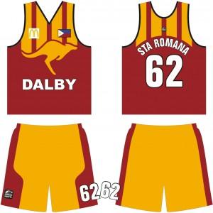 Dalby Roo