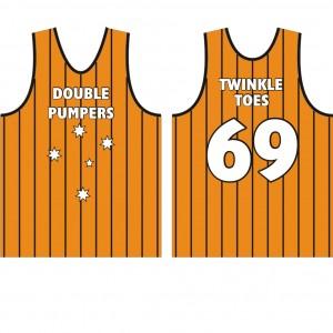 DoublePumpers
