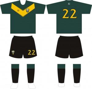 Attack Sportswear Australia