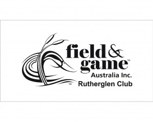 Field & game Flag