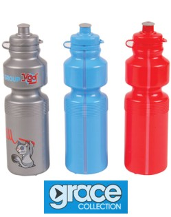Attack Sports Grace Collection Drink Bottles