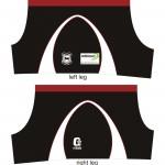 ICFC Shorts