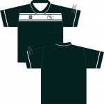 Attack Sublimation Polo Shirt
