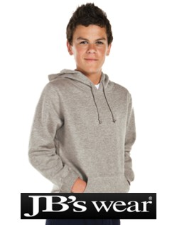 Attack Sports JBs Hoodies