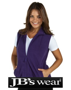Attack Sports JBs Poly fleece
