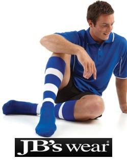 Attack Sports JBs Socks