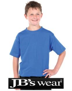 Attack Sports JBs T-shirts