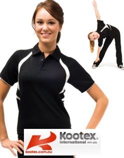 Attack Sports Kootex Polo shirts