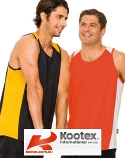 Attack Sports Kootex Singlets