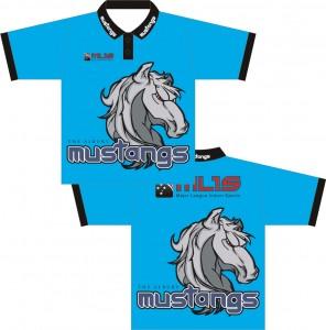 MLIS Mustangs