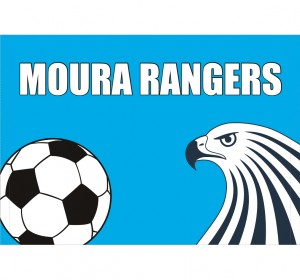 Moura RSC Hawks Banner