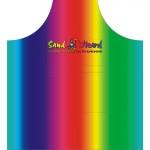 Sand Wizard apron