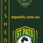 StPats Banner 200x60cm