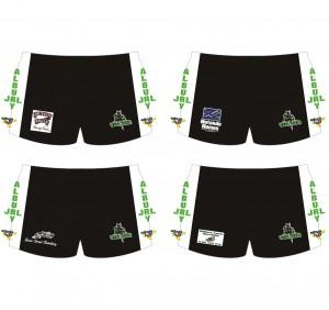 Thunder Shorts +Sponsor