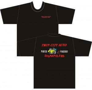 Twin City Auto