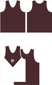 Attack Sublimation Singlet