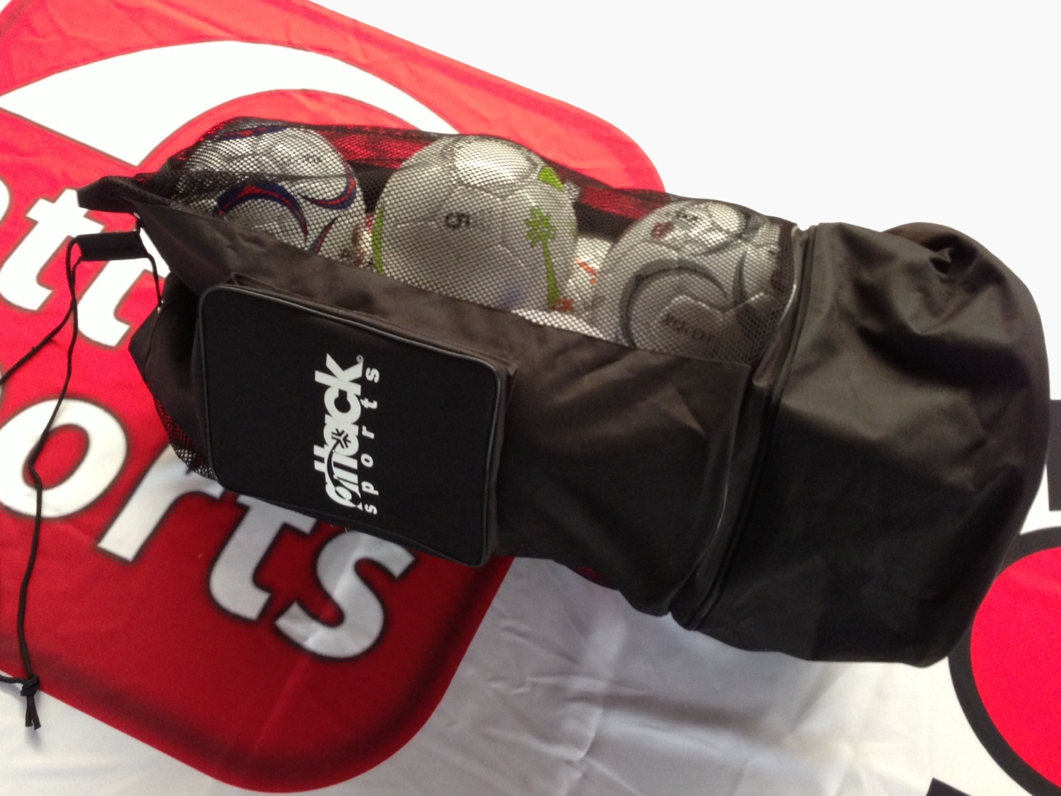Attack Sports Football Carry Bag