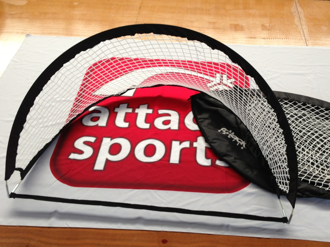 Attack Sports Training & Equipment