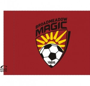 Broadmeadow Magic Corner Flag