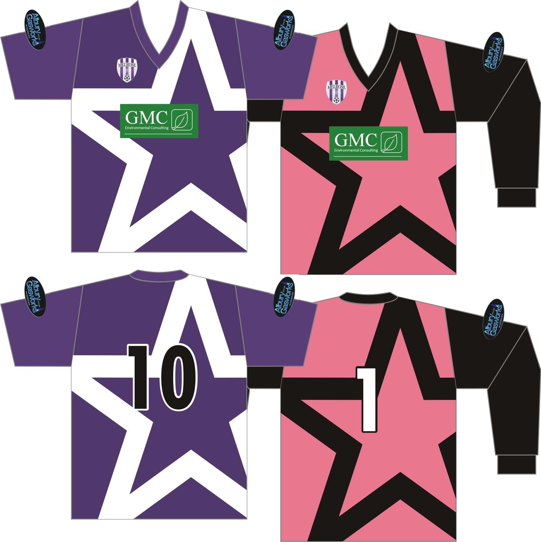 Melrose FC Ladies13