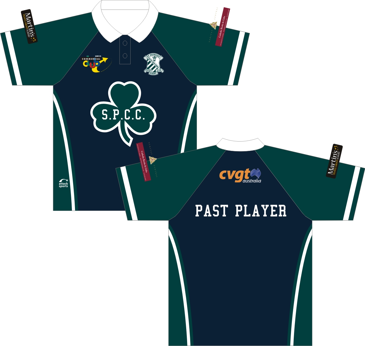 StPats P&F Player