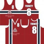 Trinity Singlets