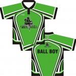 Albury Thunder Ball Boy
