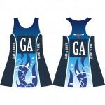 Lear&Smith SportsActive Dress